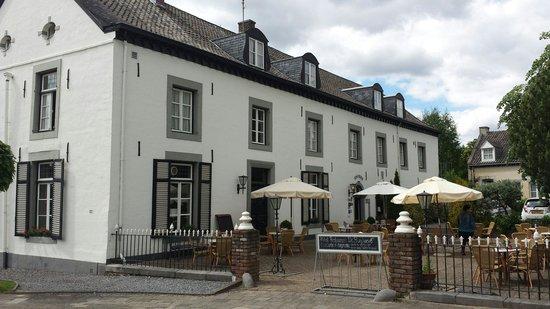 Fletcher Hotel-Restaurant De Burghoeve : Netjes