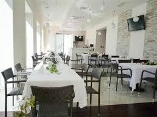 Hotel Pleter: Restaurant