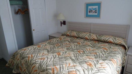 Hapimag Resort Orlando: Das zweite Schlafzimmer