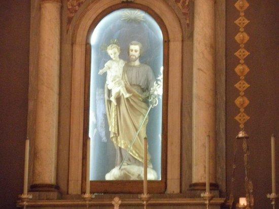 Basilica DI San Martino: São Jose