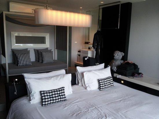 Foto Hotel : Ocean Hall room