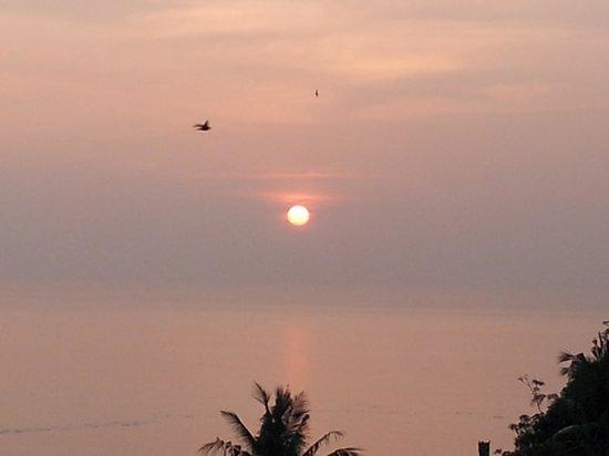 Foto Hotel: sunset