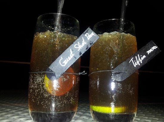 Foto Hotel: Cocktails