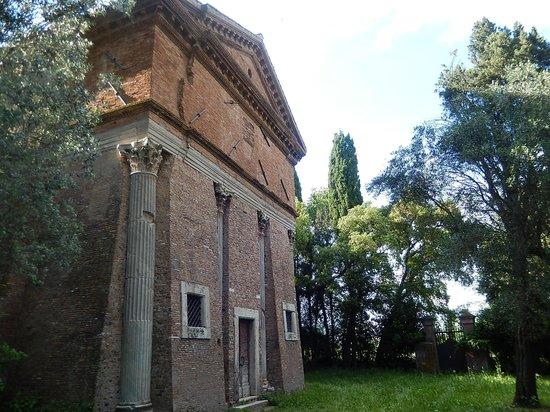 Sant'Urbano alla Caffarella
