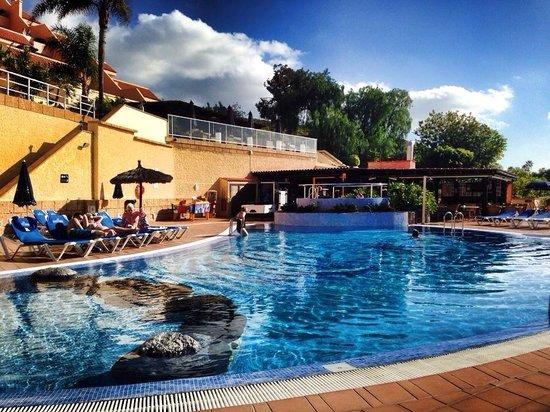 CLC Monterey: Great pool!
