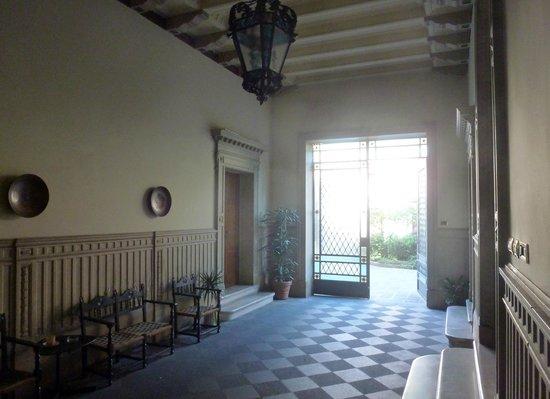 B&B Palazzo Salgari: ingresso