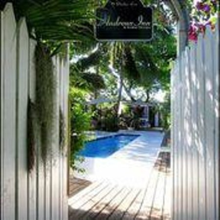 Andrews Inn And Garden Cottages Key West Fl Omd 246 Men