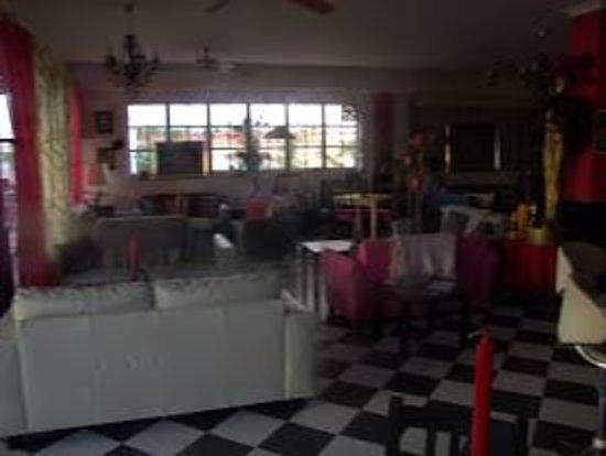 Diva Bar : Diva Lounge