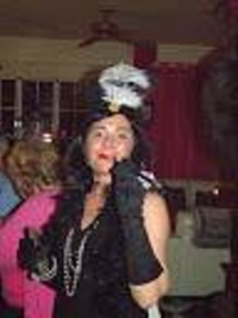 Diva Bar : Claudia