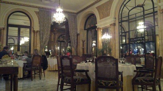 Alvear Palace Hotel: Alvear