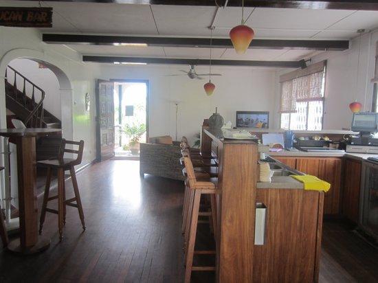 Bar Eco Resort Inn