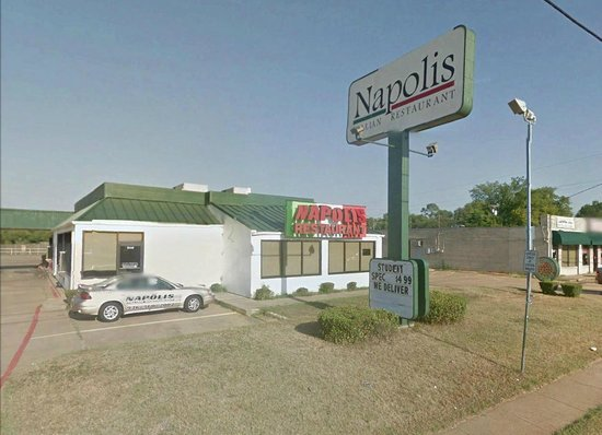 Chinese Restaurant Nacogdoches Texas