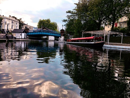 Canal and River Cruises Day Tours: One stunning view!
