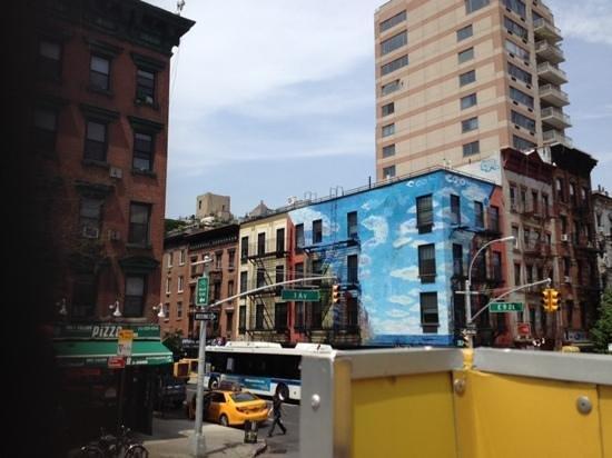 City Sightseeing New York: new york city tour