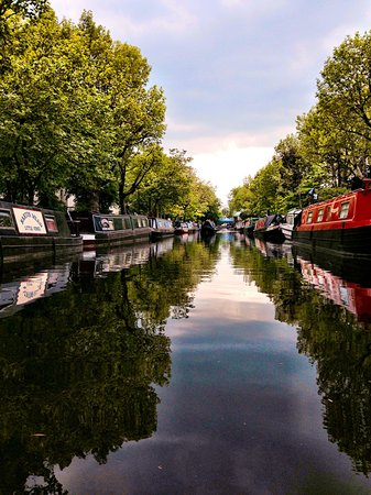 Canal and River Cruises Day Tours: Another lovely view!