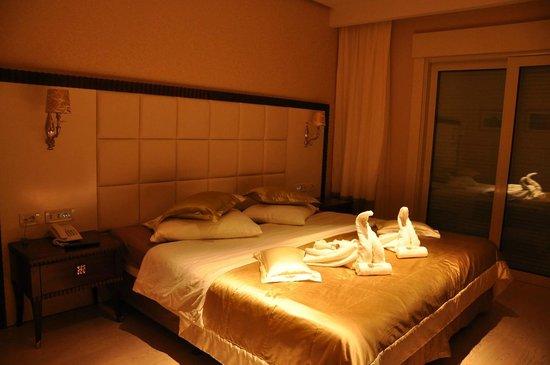 Oasi - Boutique Hotel & Restaurant: Bedroom