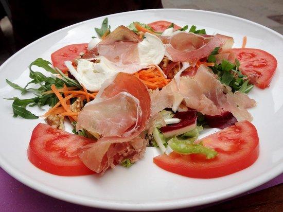 Muro San Stae: Salata Rialto