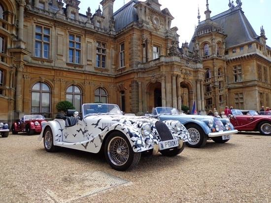 Waddesdon Manor: A lovely day out