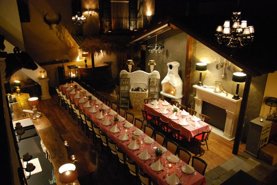 Hock's Restaurant: Veranstaltungslocation 2