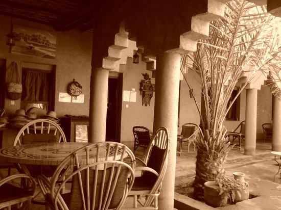 Visitas Guiadas de Marrakech : Kasbah Skoura