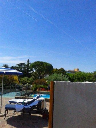 Radisson Blu Resort, Terme di Galzignano - Hotel Majestic : dintorni