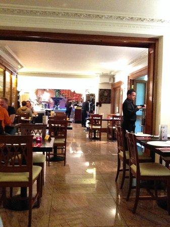 Desejo Do Brazil: Restaurant