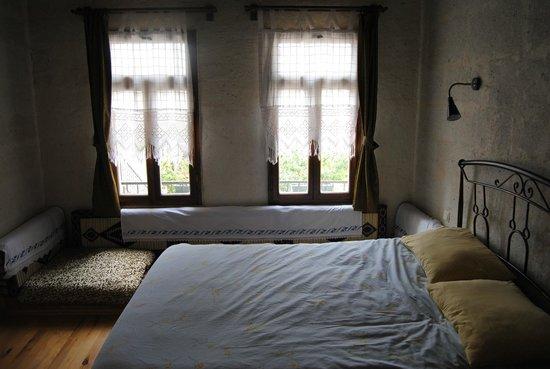 Karadut Cave Hotel: Room 08