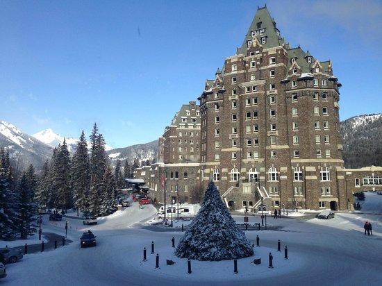 Fairmont Banff Hotel Deals