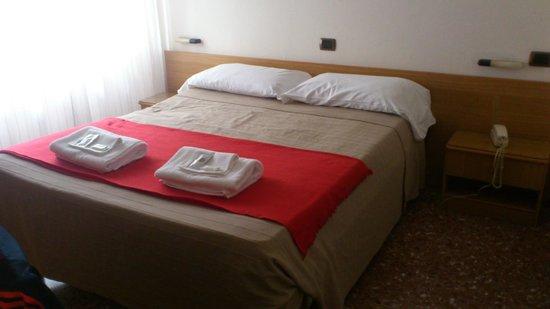 Hotel Milano: Double Private room