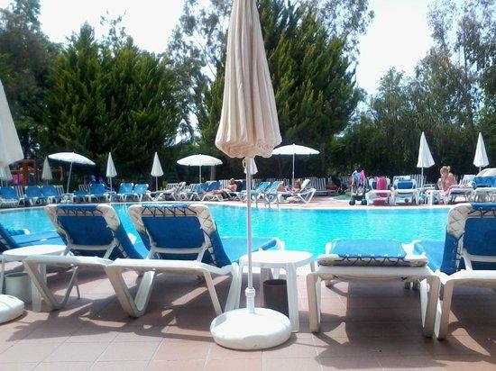 Dosi Hotel: swimming pool
