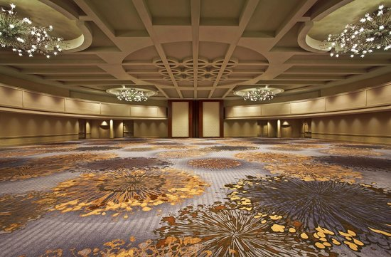 Peachtree Ballroom Picture Of The Westin Peachtree Plaza