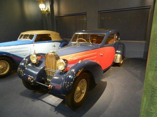 Cité de l'Automobile - Collection Schlumpf: Vintage Cars