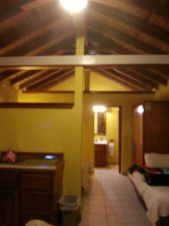 Royal Caribbean Resort : My cabin. :)