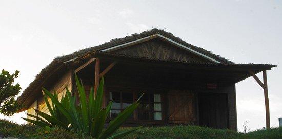 Riake Resort & Villa : il nostro bungalow