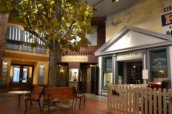 Greensboro Historical Museum: Greensboro from a Bygone Era