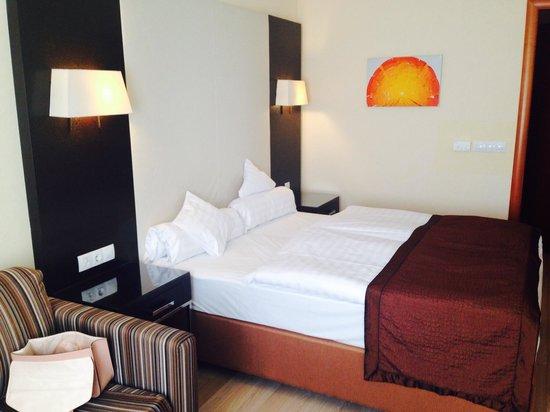 Lion's Garden Hotel : Lions garden hotel rooms