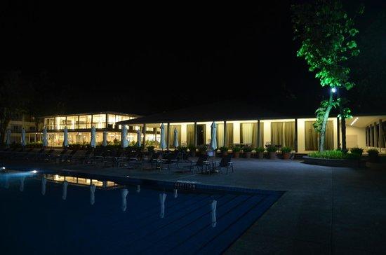 Century Langkasuka Resort : Hotel view