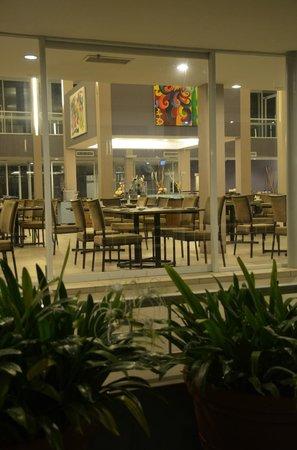 Century Langkasuka Resort : Restaurant
