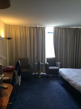 Dorint Airport Hotel Amsterdam: Executive Room - 6th floor