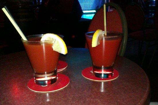 Morgan's Tavern: Bloody Marys.