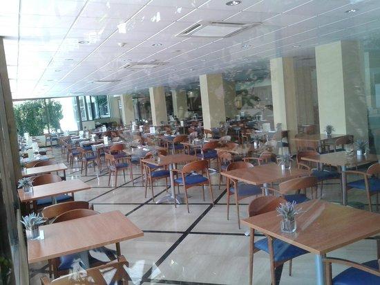Catalonia Oro Negro : Dining hall