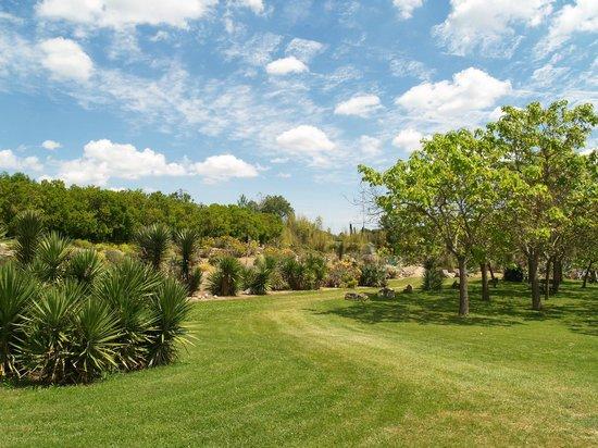 Orto Botanico dell'Università della Tuscia