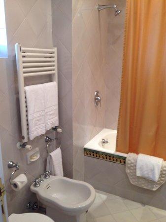 Hotel Buca di Bacco: Room 22