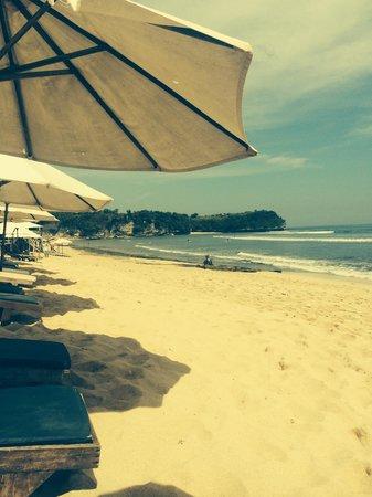 Balangan Beach: Uncrowded Beach