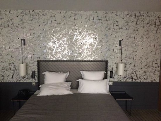 Hotel Signature St Germain des Pres: Prestige Room
