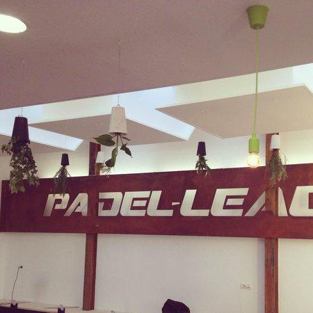 Padel League Avila: getlstd_property_photo