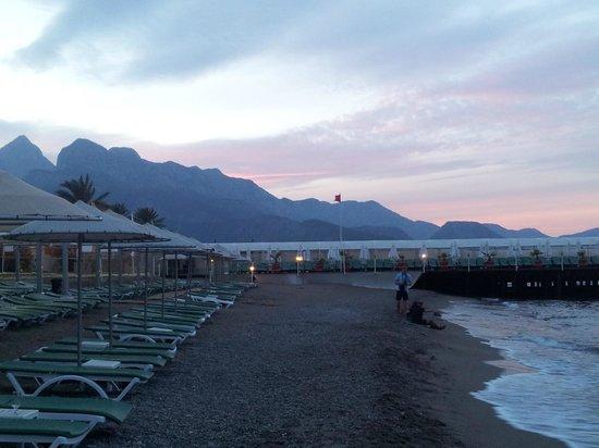 Amara Club Marine Nature : _
