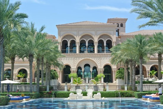 there is one and only hotel in dubai picture of one only the palm rh tripadvisor in