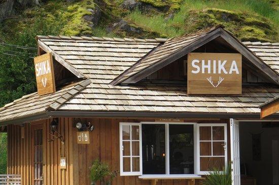 Shika Provisions
