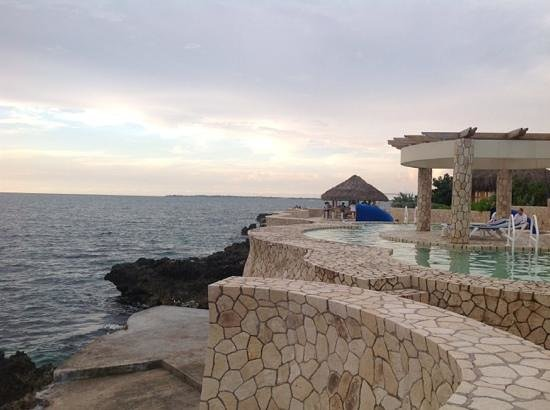 The SPA Retreat Boutique Hotel: Negril